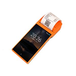 Мобильный смарт-терминал — ПТК «MSPOS-K»