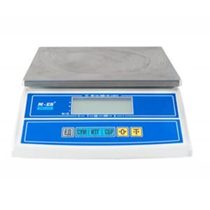 M-ER 326 AF LCD — торговые весы фасовочные (порционные)