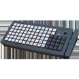 Программируемая POS клавиатура Posiflex KB-6600U-B