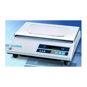 Весы настольные CAS AD-10 (порционные, фасовочные)