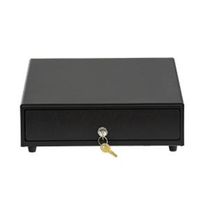 Денежный ящик АТОЛ CD-330-B (черный)