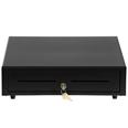 Денежный ящик АТОЛ CD-410-B (черный)