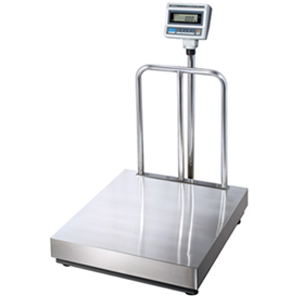 CAS DB-II — весы напольные, товарные