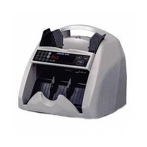 Счетчик банкнот DORS 620 с сенсорным дисплеем