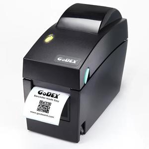 Принтер этикеток Godex DT2x (USB, RS232, Ethernet)