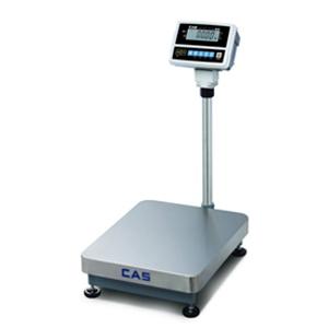 Напольные весы CAS HD для торговых точек и складских помещений