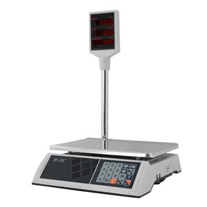 M-ER 327 ACP — весы настольные электронные