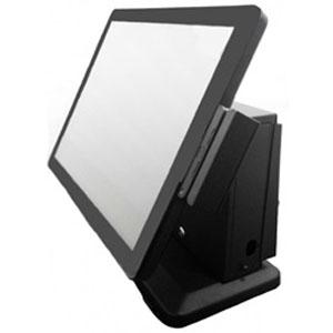 POS-компьютер моноблок OL-P06 — 15″ сенсорный ПК