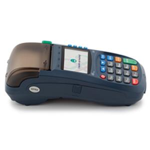 Стационарная онлайн-касса с GPRS модулем — PAX S80