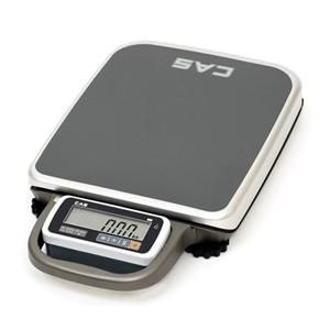 Весы товарные CAS PB — напольная модель с индикатором