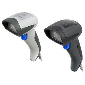 Сканер штрих-кода и маркировки 2D — Datalogic QuickScan QD2430