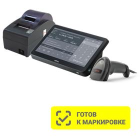 POS-система АТОЛ Mark Optima
