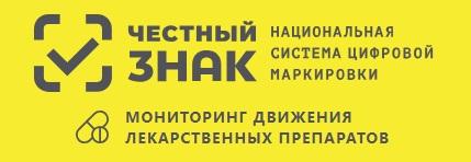 Logo Chestniy Znak